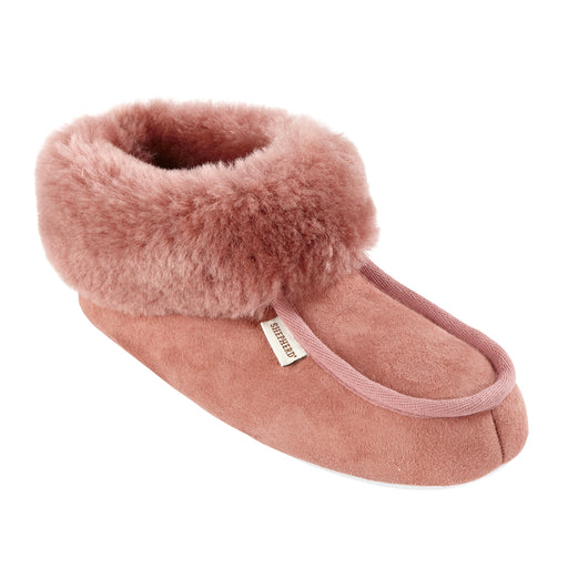 Shepherd Moa hjemmesko rosa-Shepherd-Hoofers - We love shoes