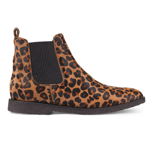 Angulus 7487-104 støvle leopard-Angulus-Hoofers - We love shoes