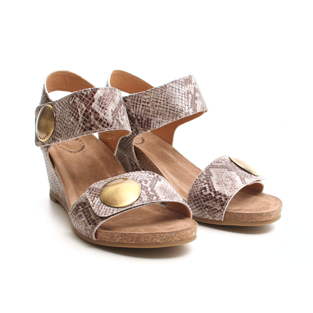 Ca'Shott 8020-120 sandal piton rock-Ca'Shott-Hoofers - We love shoes