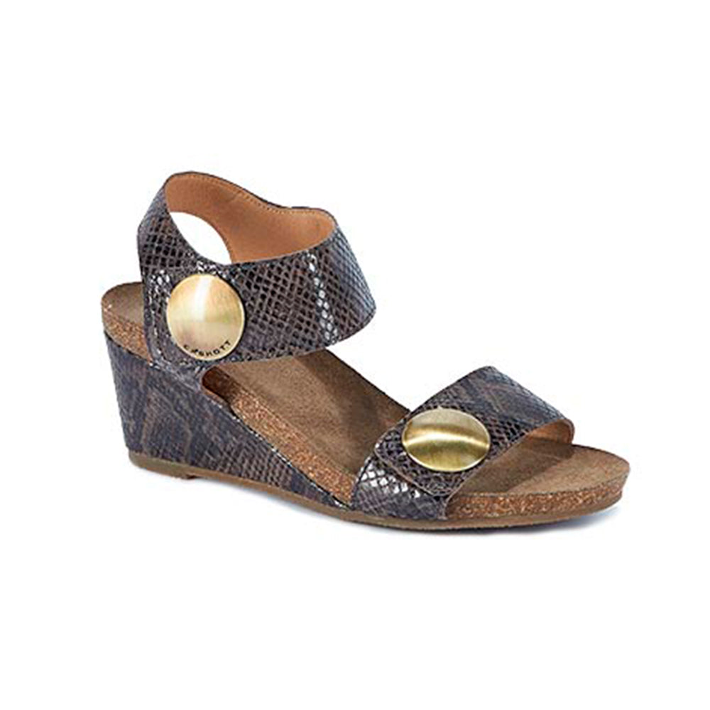 Ca'Shott 8020-123 sandal piton mouse-Ca'Shott-Hoofers - We love shoes