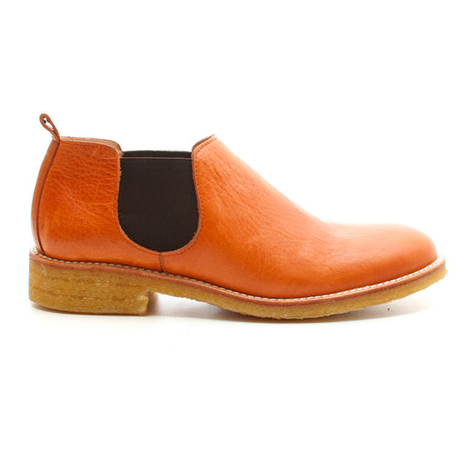 Angulus 1524-101 sko cognac-Angulus-Hoofers - We love shoes