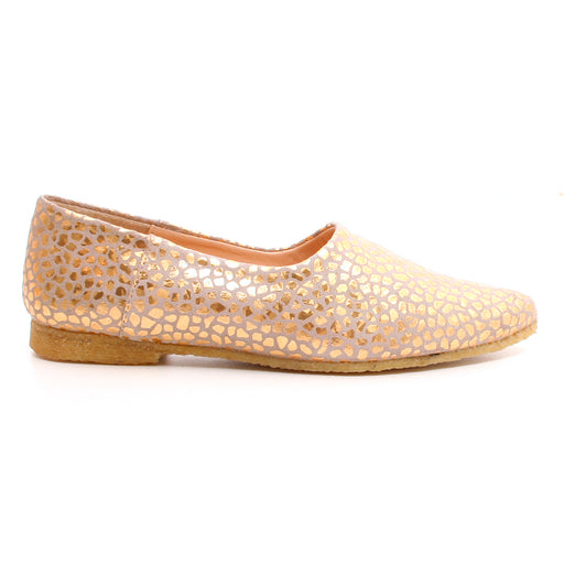 Angulus 1536-101 sko guld mosaik-Angulus-Hoofers - We love shoes