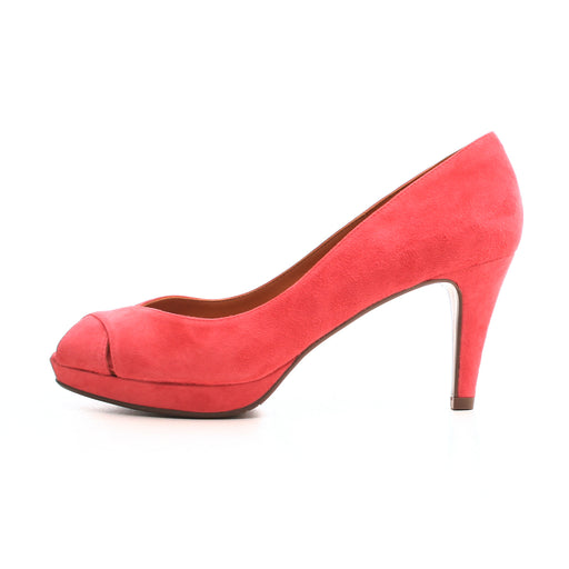 782eed13b77 Billibi 5030-1807 sandal mørk rosa-Billibi-Hoofers - We love shoes