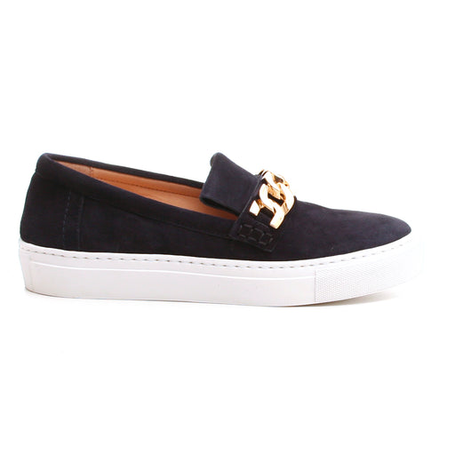 1d54acca677 Billibi 6000 sko navy-Billibi-Hoofers - We love shoes