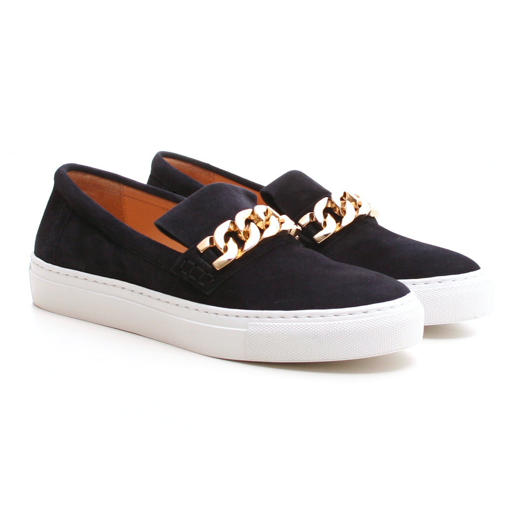 Billibi 6000 sko navy-Billibi-Hoofers - We love shoes