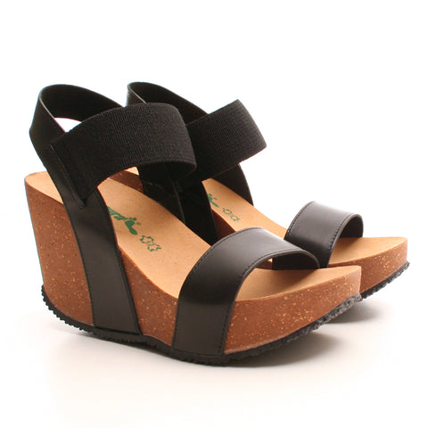 BioNatura 29A885 sandal sort