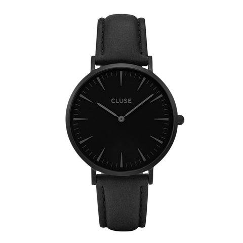 Cluse La Bohème Full Black