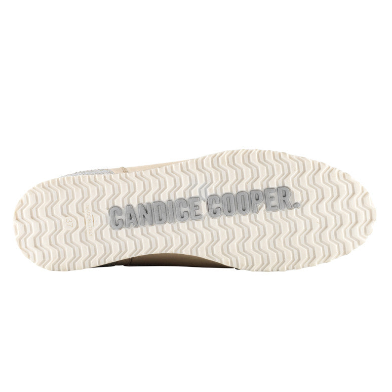 Candice Cooper Gold Rebel Sabbia, Candice Cooper - iloveshoes.dk