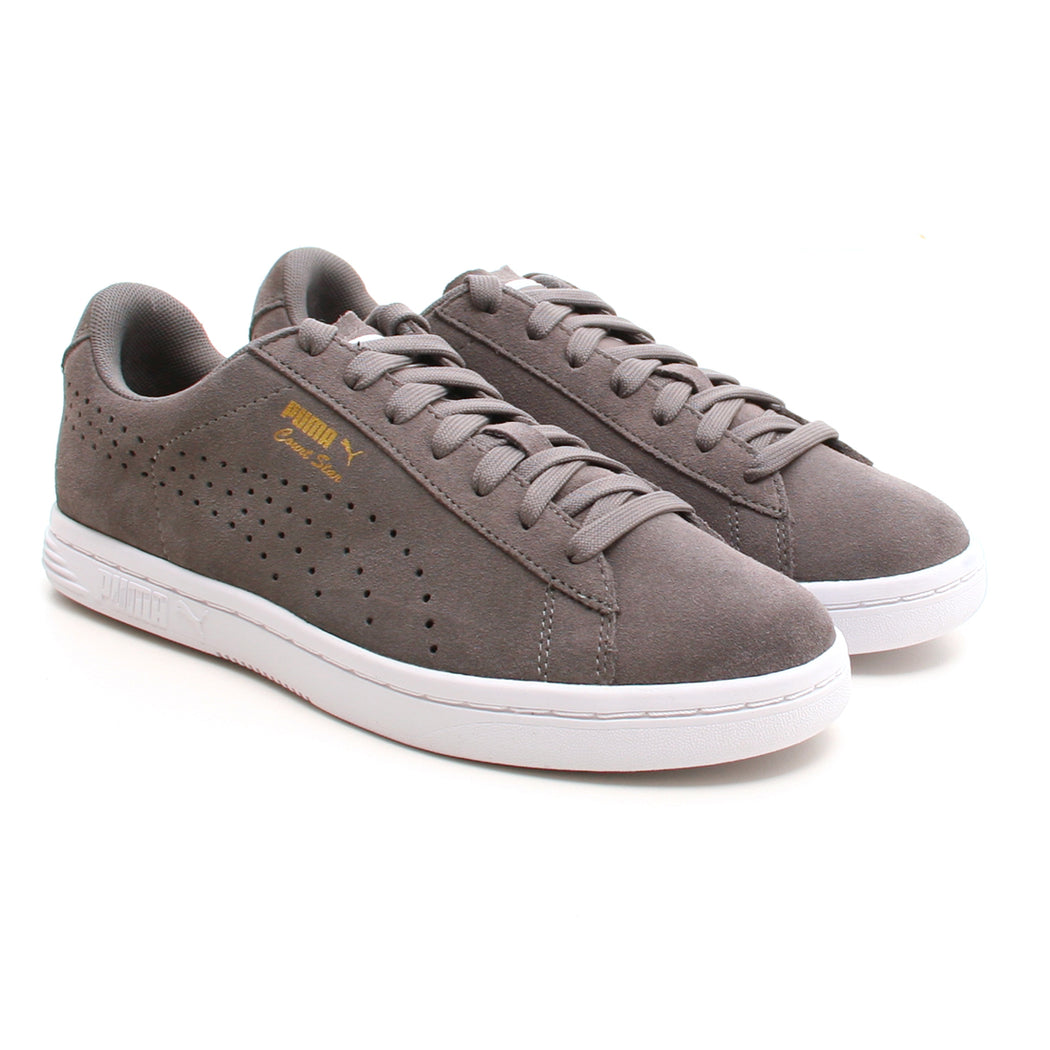 Puma 364621-02 sneakers grå-Puma-Hoofers - We love shoes
