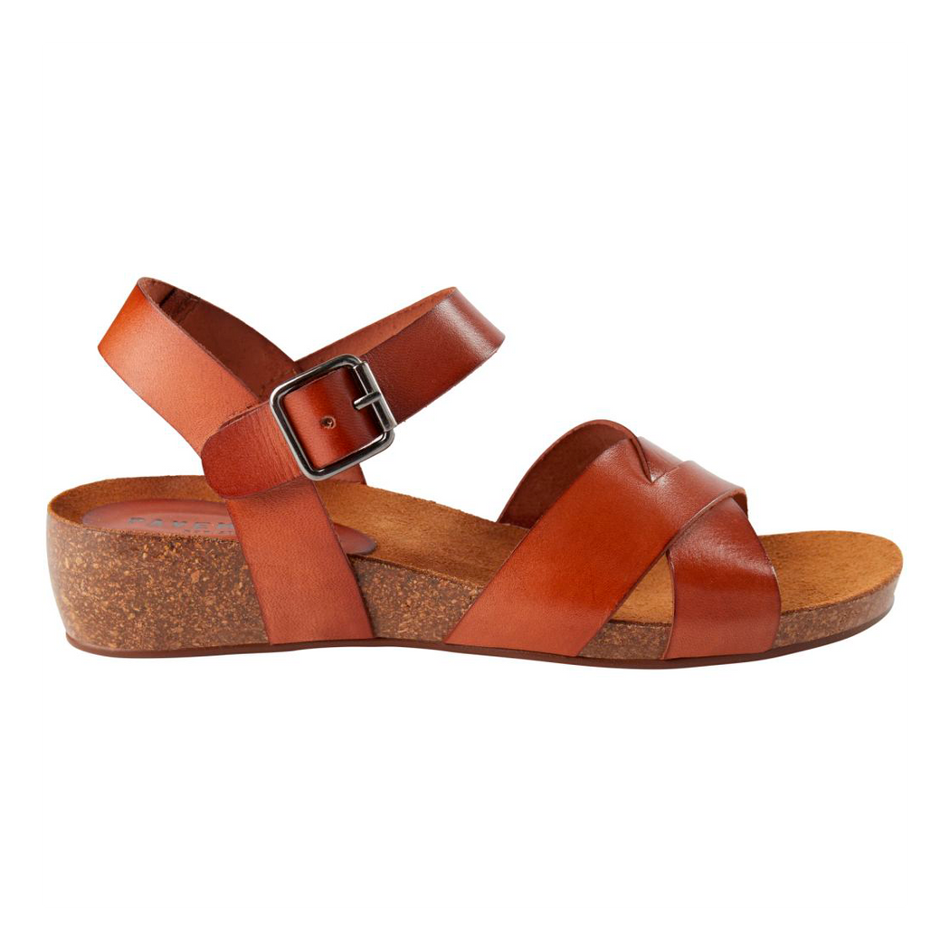Pavement Skyler Cruz-052 sandal tan-Pavement-Hoofers - We love shoes