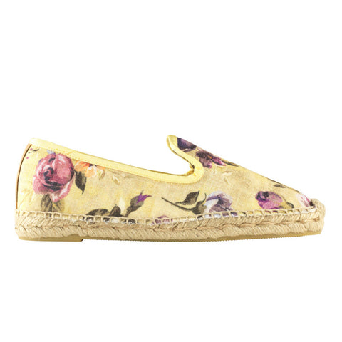 Debbie 10799 Flower Yellow