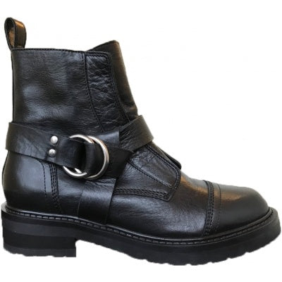 Pavement Esme 18481-1 støvle black-Pavement-Hoofers - We love shoes