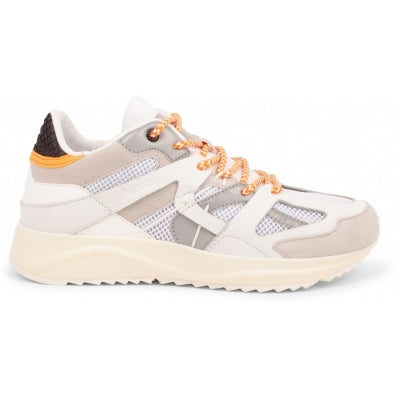 Woden WL400-300 Eve sneakers bright white-Woden-Hoofers - We love shoes