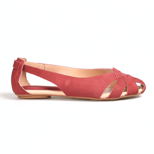 Shoe Biz Hanneine sandal gammelrosa-Shoe Biz-Hoofers - We love shoes