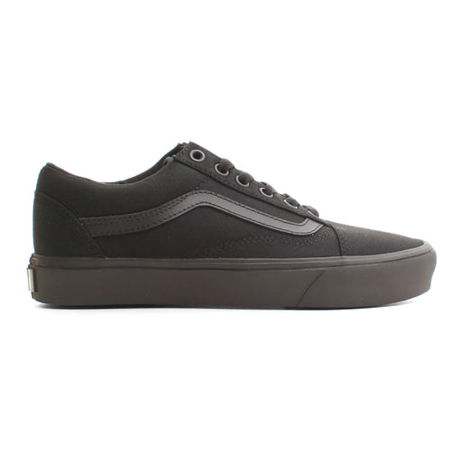 Vans Old Skool Lite sneakers sort/sort-Vans-Hoofers - We love shoes