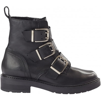 Pavement Lexi 18487-020 støvle black-Pavement-Hoofers - We love shoes