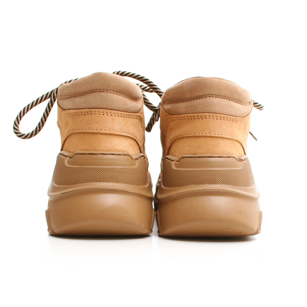 Läst Zadie sneakers taupe-Läst-Hoofers - We love shoes