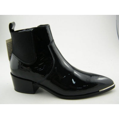 Pavement Lilly 19078-019 støvle black-Pavement-Hoofers - We love shoes