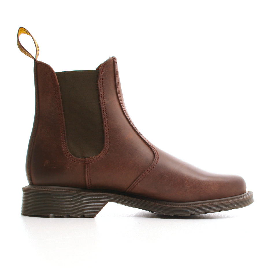 Dr. Martens 13465202 støvle brun-Dr. Martens-Hoofers - We love shoes