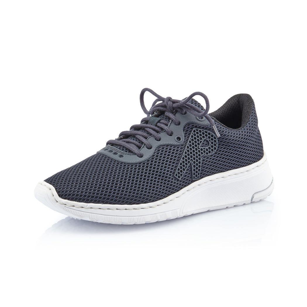 Rieker N5022-14 sneakers navy-Rieker-Hoofers - We love shoes