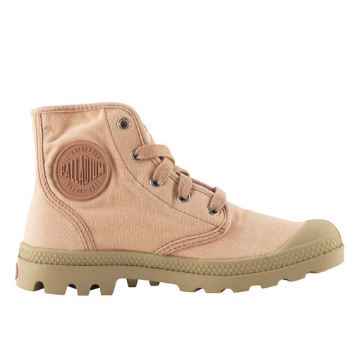 Palladium Pampa Hi støvle støvet rosa-Palladium-Hoofers - We love shoes