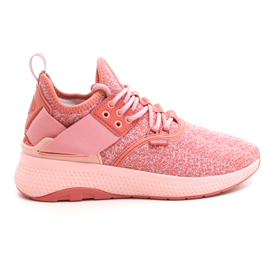 Palladium Axeon Lac Knit sneakers rosa-Palladium-Hoofers - We love shoes
