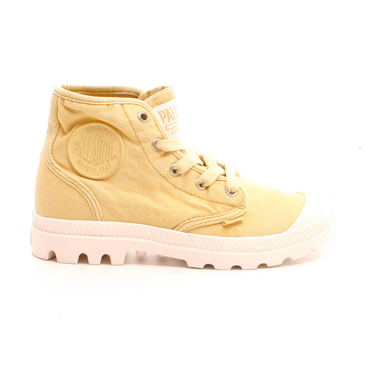 Palladium Pampa Hi Pampas støvle gul-Palladium-Hoofers - We love shoes