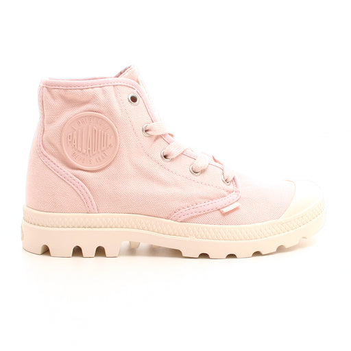 Palladium Pampa Hi Peach Whip støvle rosa-Palladium-Hoofers - We love shoes