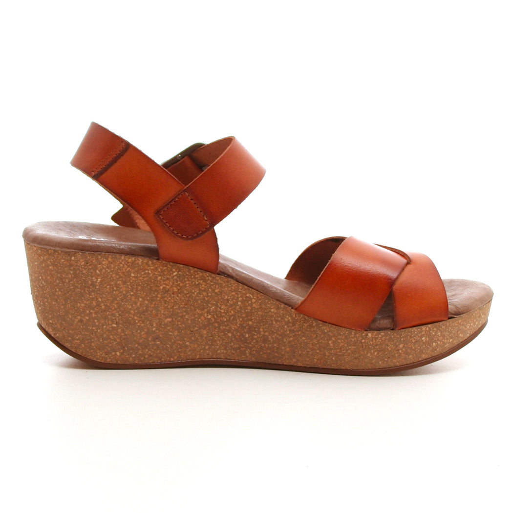 Pavement Charlotte 16900-n-052 sandal tan-Pavement-Hoofers - We love shoes
