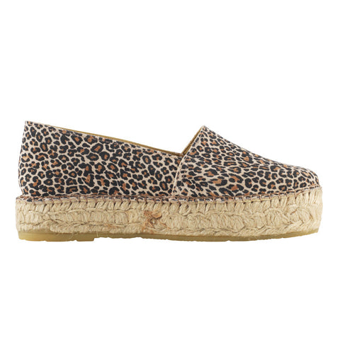 Pavement Ida Small Leopard