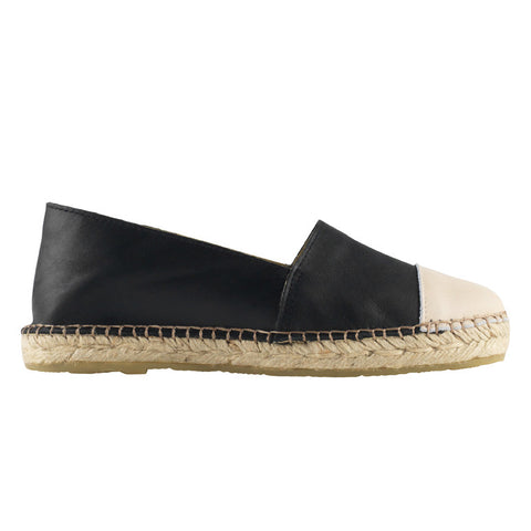 Pavement Leonora Black/Offwhite