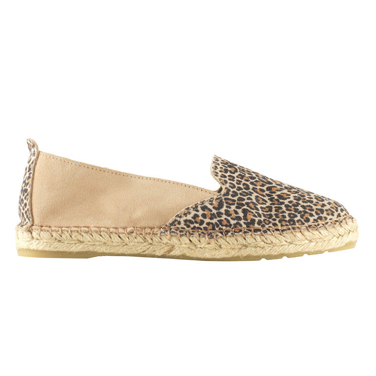 Pavement Petra Small Leopard