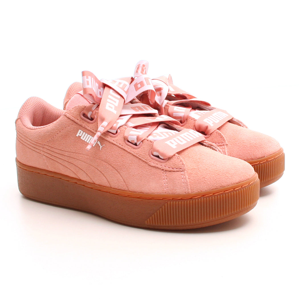 Puma 365314-02 sneakers rosa-Puma-Hoofers - We love shoes