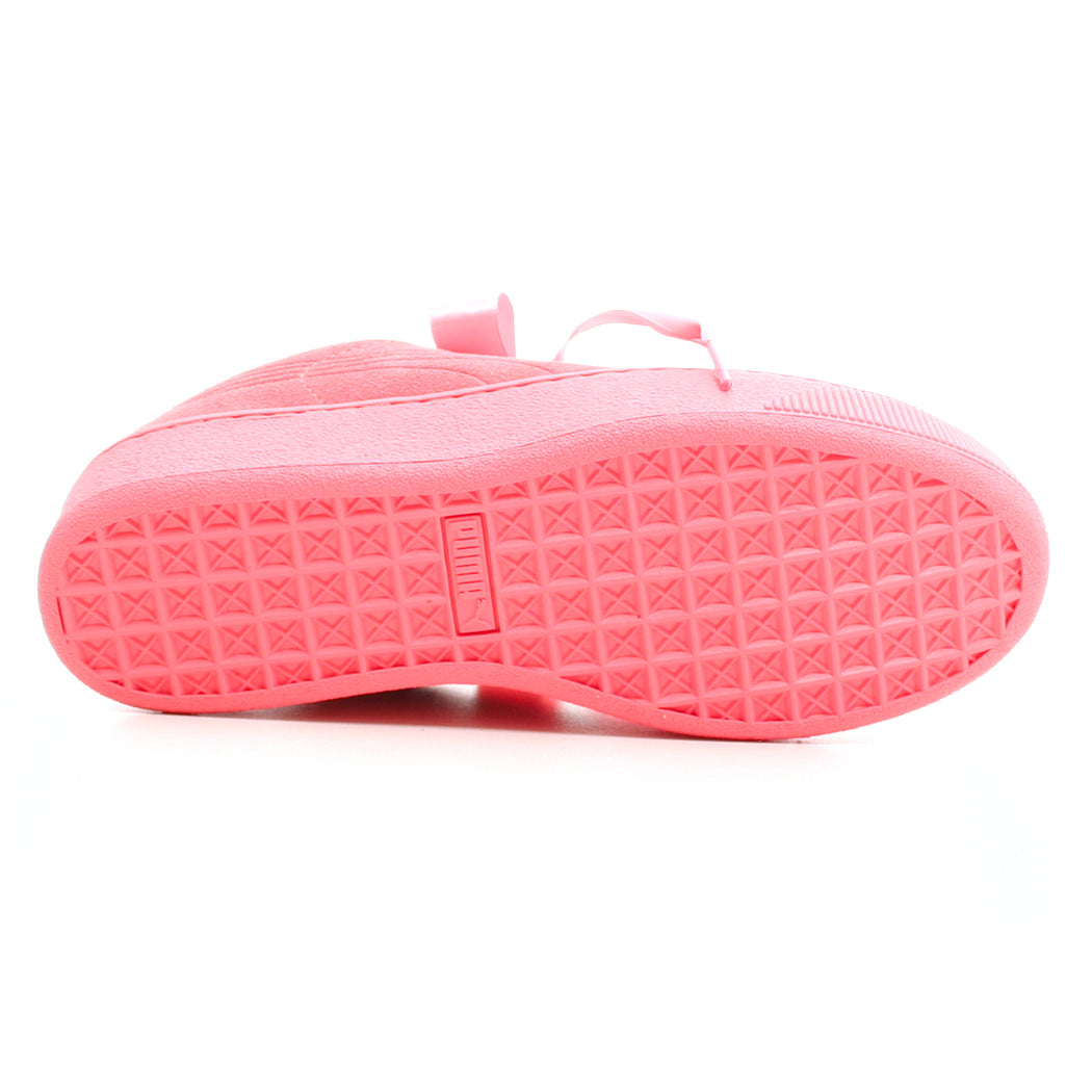 Puma 366418-03 sneakers pink-Puma-Hoofers - We love shoes