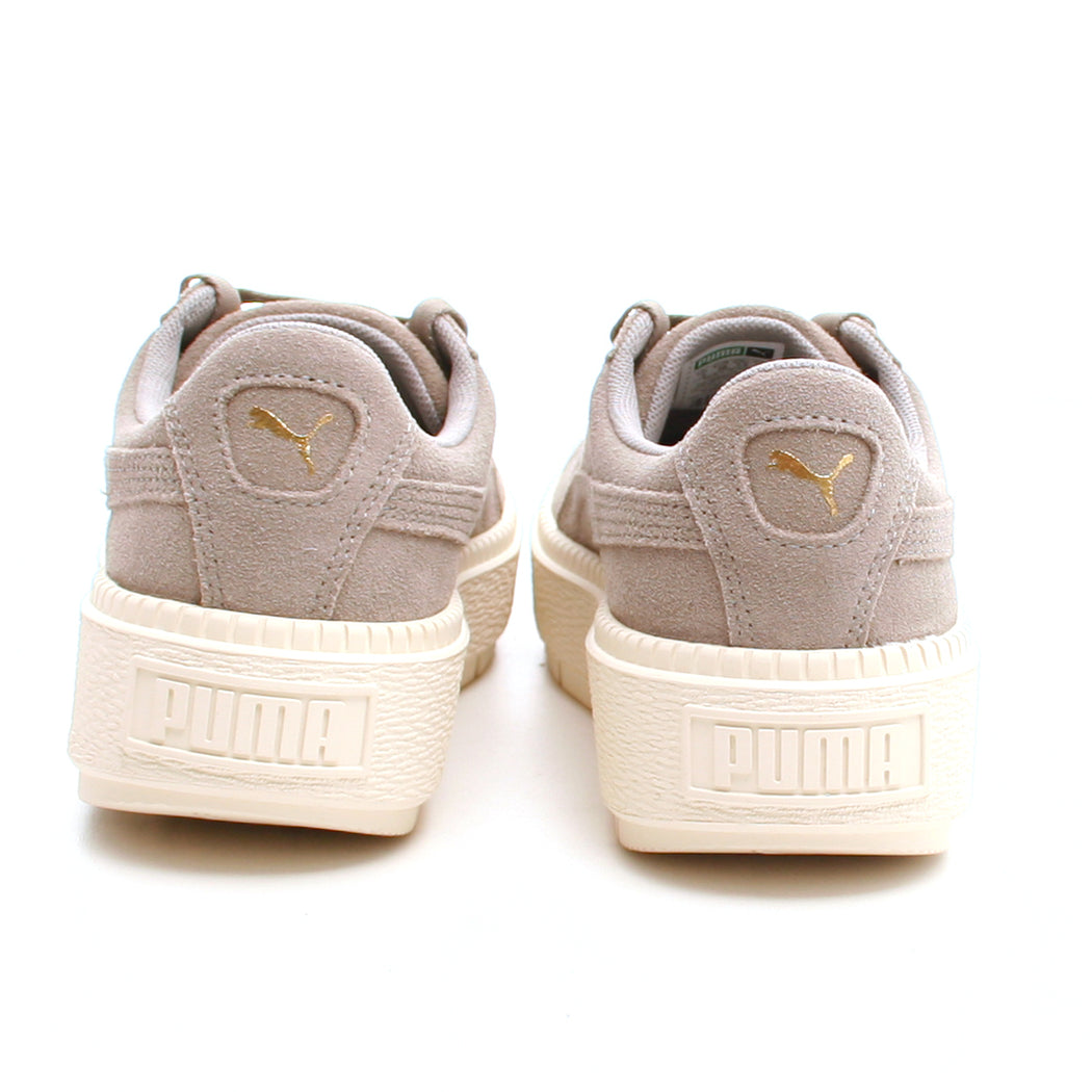 Puma 365830-06 sneakers grå-Puma-Hoofers - We love shoes