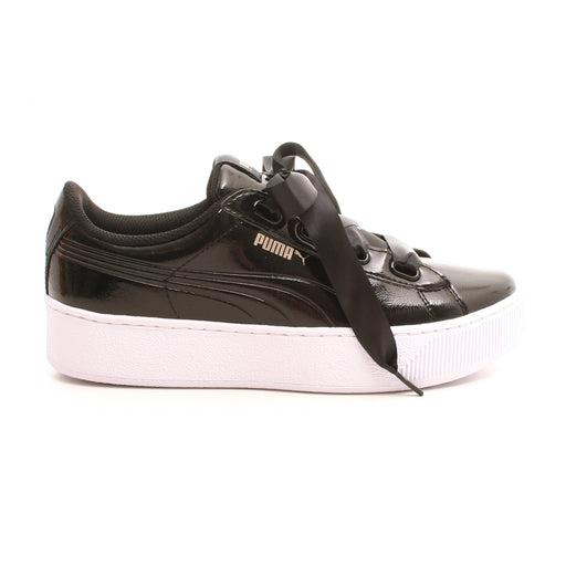 Puma 366419-01 sneakers sort-Puma-Hoofers - We love shoes