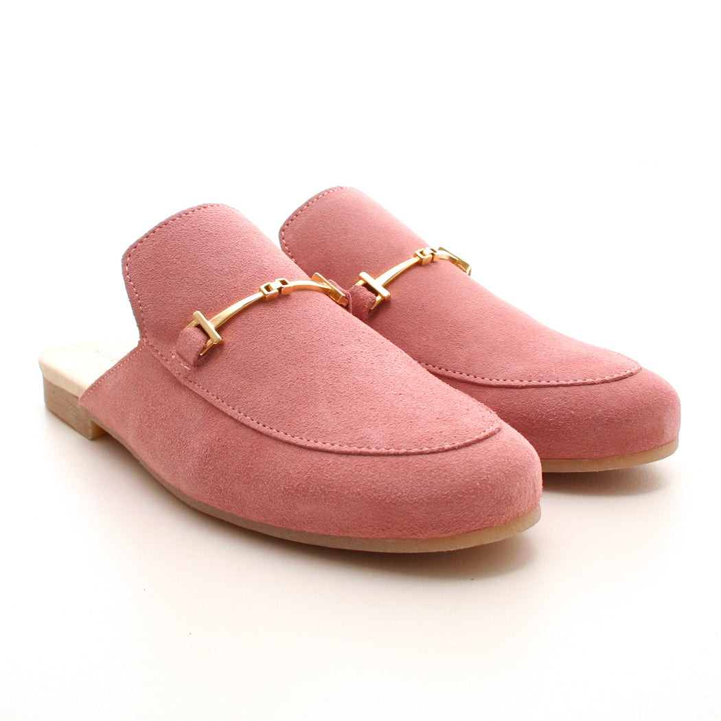 Shoe Biz Dessa sandal rosa-Shoe Biz-Hoofers - We love shoes
