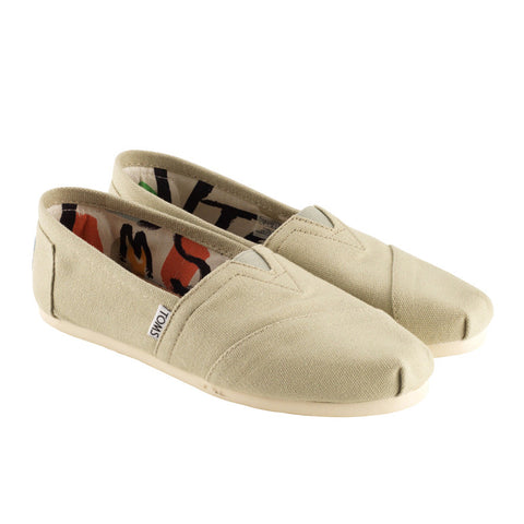 Toms Classic Agate Canvas