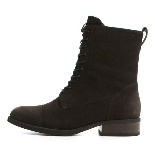 Vagabond Cary 4455-150-20 støvle sort-Vagabond-Hoofers - We love shoes