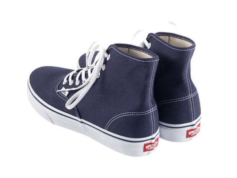 Vans Authentic Hi Navy