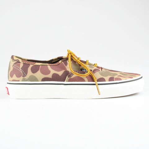 Vans Authentic CamoMarsh