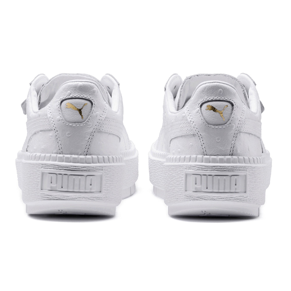 Puma 366684-002 sneakers hvid-Puma-Hoofers - We love shoes