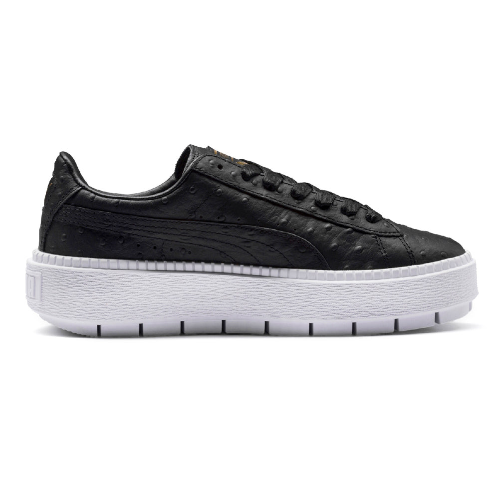 Puma 366684-001 sneakers sort-Puma-Hoofers - We love shoes