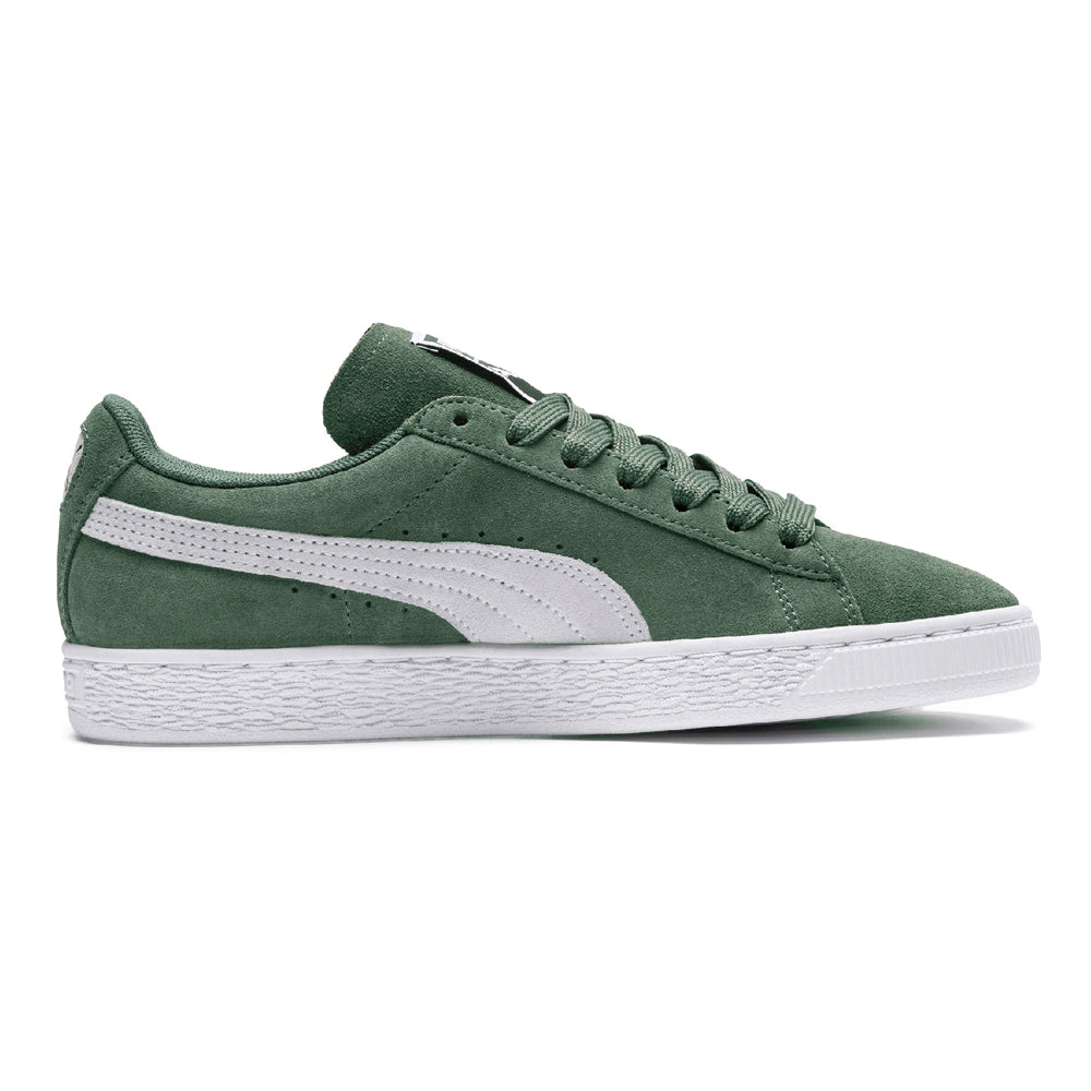 Puma 355462-076 sneakers grøn-Puma-Hoofers - We love shoes
