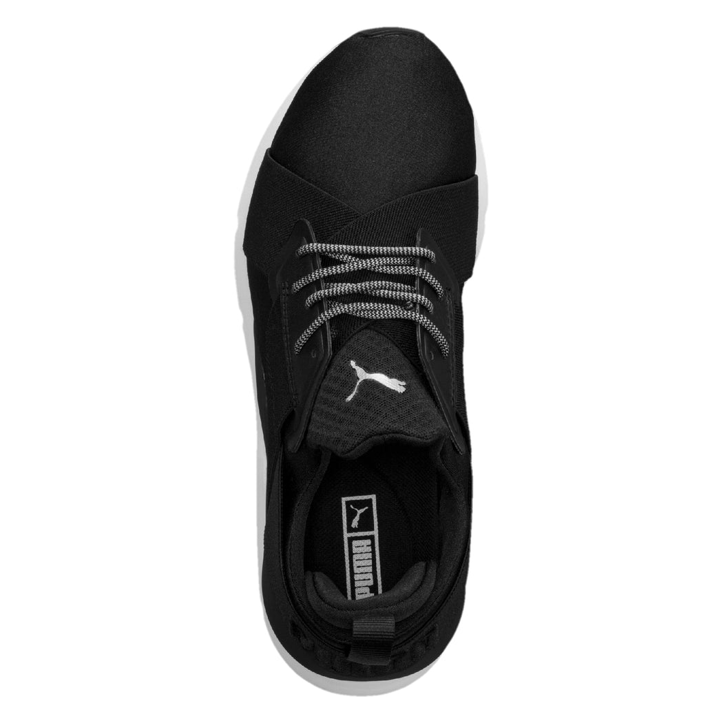 Puma 365534-03 sneakers sort-Puma-Hoofers - We love shoes