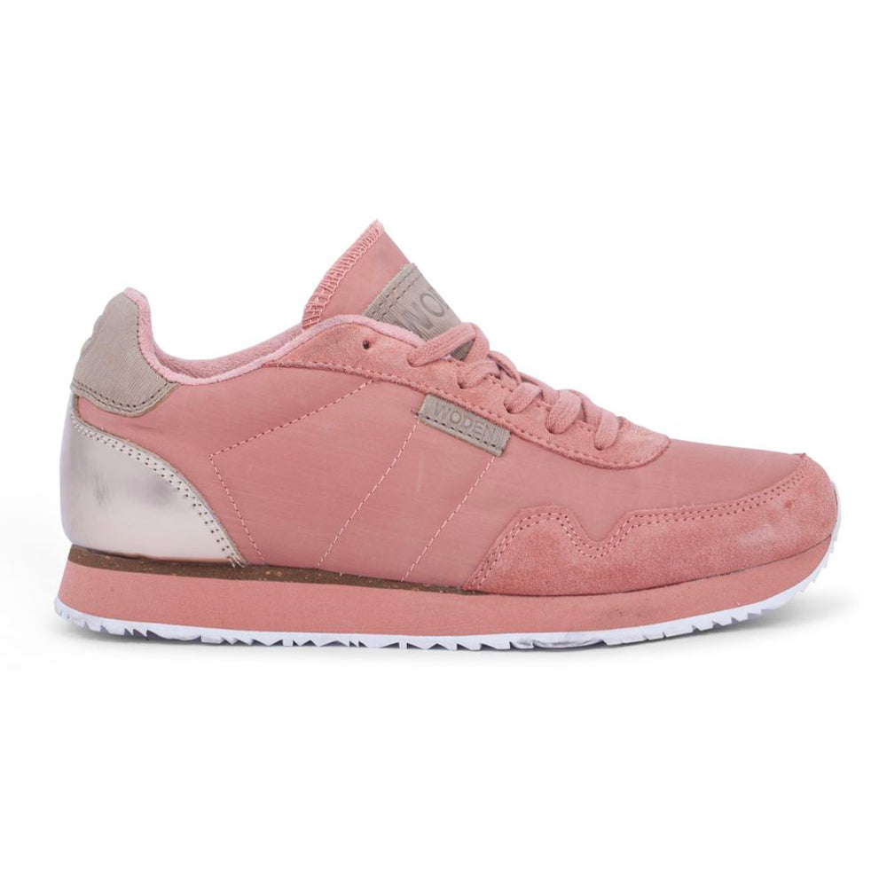 cbf8474263 Woden WL159-500 Nora II Sneakers rosa-Woden- Hoofers -We Love Shoes ...