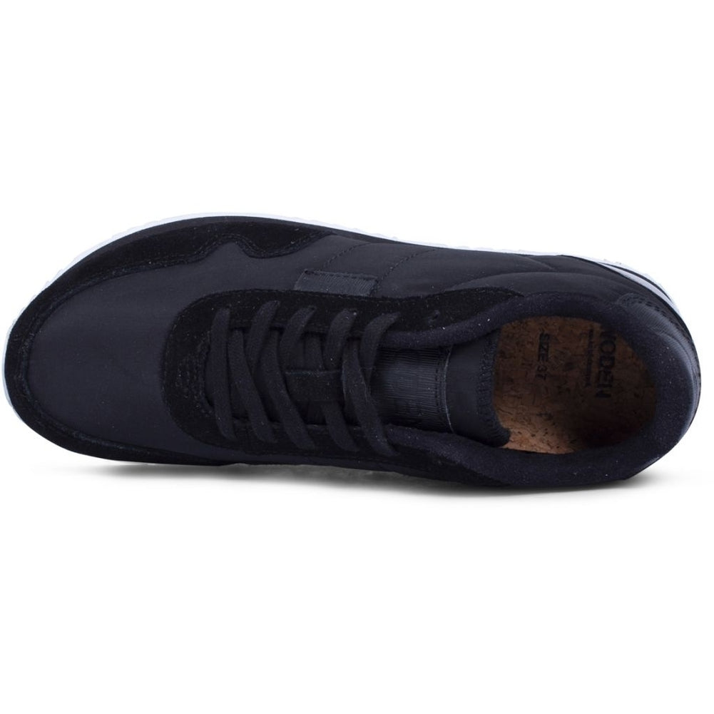 Woden WL159-020 Nora II sneakers black-Woden-Hoofers - We love shoes