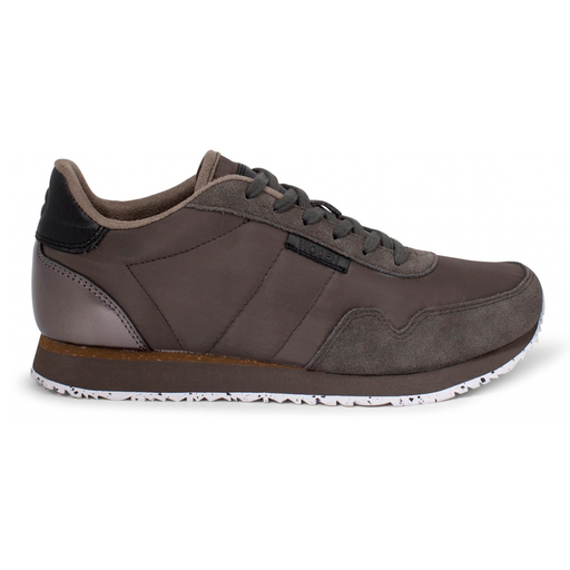 Woden WL159-582 Nora II sneakers brown clay-Woden-Hoofers - We love shoes
