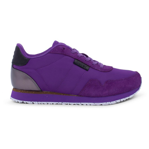 Woden WL159-600 Nora II sneakers lilla-Woden-Hoofers - We love shoes