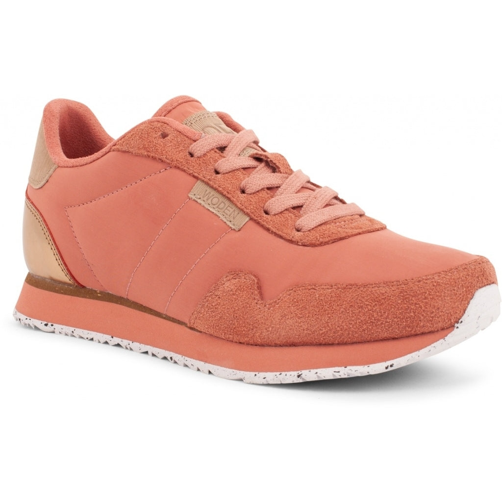Woden WL159 605 Nora II sneakers canyon rose